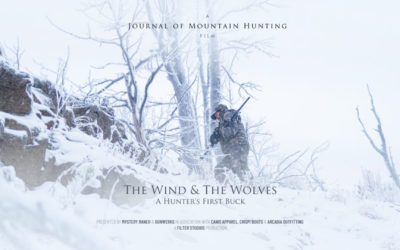 The Wind & The Wolves